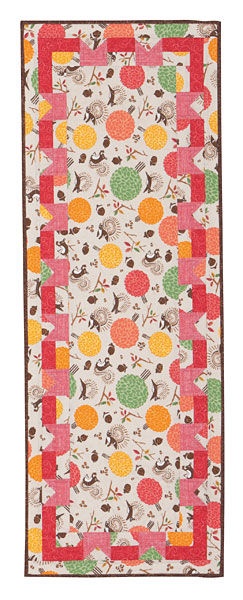 Acorn Hollow Table Runner Kit Easy Kitchen Or Wall Decor - product images  of