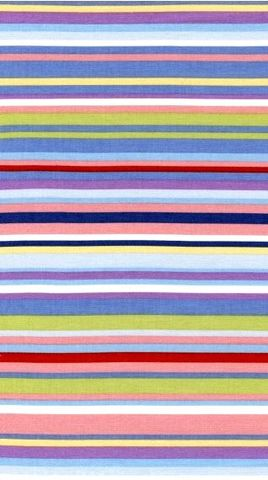 Cotton,Quilt,Fabric,Dear,Stella,Spring,Sreet,Pastel,Stripe,Multi,,quilt backing, dresses, quilt fabric,cotton material,auntie chris quilt,sewing,crafts,quilting,online fabric,sale fabric