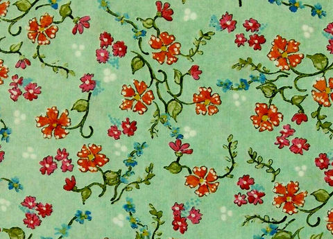 Cotton,Quilt,Fabric,Paris,Panache,Floral,Vines,Light,Green,Pearl,Krush,,quilt backing, dresses, quilt fabric,cotton material,auntie chris quilt,sewing,crafts,quilting,online fabric,sale fabric