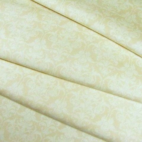 Cotton,Quilt,Fabric,Kona,Bay,Shadowland,Jason,Yenter,White,Scroll,Damask,quilt fabric,cotton material,auntie chris quilt,sewing,crafts,quilting,online fabric,sale fabric