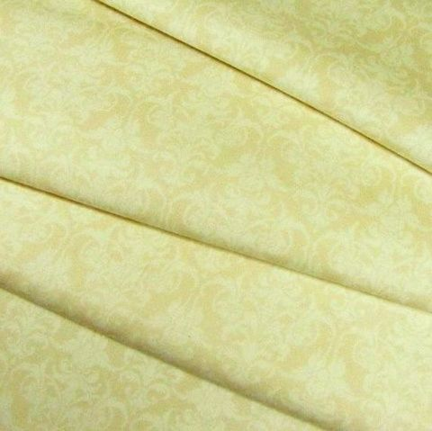 Cotton,Quilt,Fabric,Kona,Bay,Shadowland,Jason,Yenter,Cream,Scroll,Damask,quilt fabric,cotton material,auntie chris quilt,sewing,crafts,quilting,online fabric,sale fabric