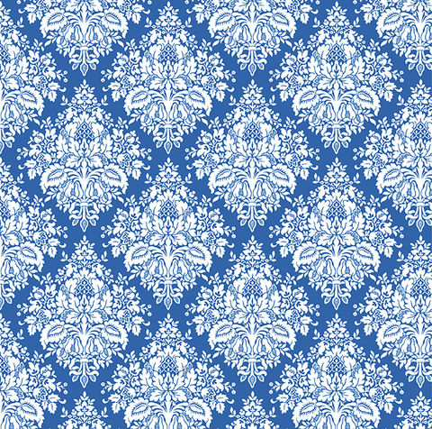 Cotton,Quilt,Fabric,Winter,Rhapsody,Patience,Blue,White,Damask,,quilt backing, dresses, quilt fabric,cotton material,auntie chris quilt,sewing,crafts,quilting,online fabric,sale fabric