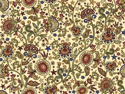 Cotton,Quilt,Fabric,For,the,Love,of,Country,Ecru,Multi,Floral,,quilt backing, dresses, quilt fabric,cotton material,auntie chris quilt,sewing,crafts,quilting,online fabric,sale fabric