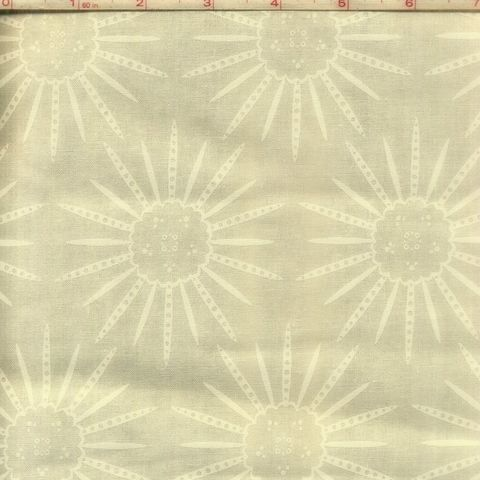 Cotton,Quilt,Fabric,Alex,Anderson,Splash,Sunflowers,Off,White,,quilt backing, dresses, quilt fabric,cotton material,auntie chris quilt,sewing,crafts,quilting,online fabric,sale fabric