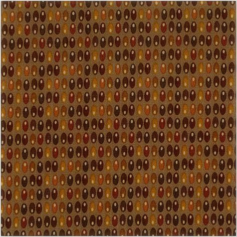 Cotton,Quilt,Fabric,Stof,Japan,Quilters,Basics,Perfect,Egg,Dots,Brown,,quilt backing, dresses, quilt fabric,cotton material,auntie chris quilt,sewing,crafts,quilting,online fabric,sale fabric