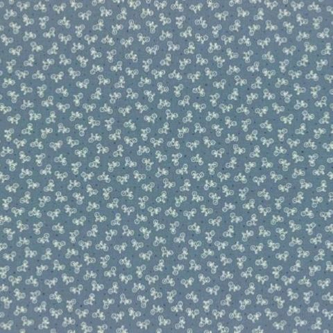 Cotton,Quilt,Fabric,Bikes,American,Country,Collection,Lt,Blue,Lecien,,quilt backing, dresses, quilt fabric,cotton material,auntie chris quilt,sewing,crafts,quilting,online fabric,sale fabric