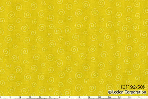 Cotton,Quilt,Fabric,L'S,MODERN,FIESTA,Yellow,Pop,Swirl,Lecien,,quilt backing, dresses, quilt fabric,cotton material,auntie chris quilt,sewing,crafts,quilting,online fabric,sale fabric