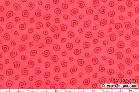 Cotton,Quilt,Fabric,L'S,MODERN,FIESTA,Pink,Pop,Swirl,Lecien,,quilt backing, dresses, quilt fabric,cotton material,auntie chris quilt,sewing,crafts,quilting,online fabric,sale fabric