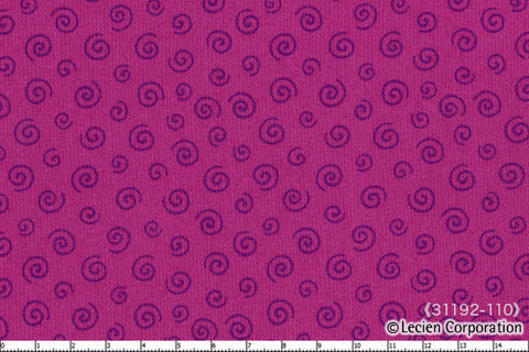 Cotton,Quilt,Fabric,L'S,MODERN,FIESTA,Purple,Pop,Swirl,Lecien,,quilt backing, dresses, quilt fabric,cotton material,auntie chris quilt,sewing,crafts,quilting,online fabric,sale fabric