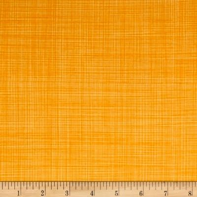 Cotton Quilt Fabric Let's Go Camping Lilys Linen Aspen Gold  - product images  of