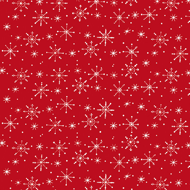 "Cotton Quilt Fabric Hats N Holly Christmas 10"" Squares Layer Cake  - product images  of"