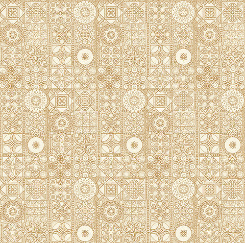 Cotton,Quilt,Fabric,Mosaic,Patchwork,Ivory,Cream,,quilt backing, dresses, quilt fabric,cotton material,auntie chris quilt,sewing,crafts,quilting,online fabric,sale fabric