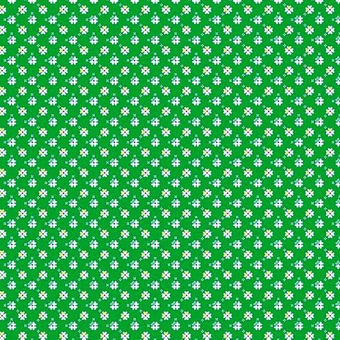 Cotton,Quilt,Fabric,Flowers,Petite,Shamrock,Green,White,Floral,,quilt backing, dresses, quilt fabric,cotton material,auntie chris quilt,sewing,crafts,quilting,online fabric,sale fabric