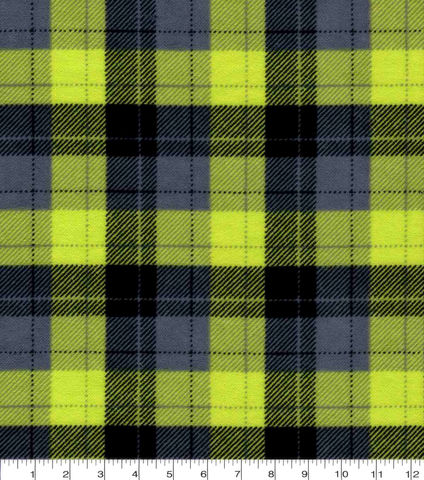 Cotton,Quilt,Fabric,Flannel,Skylar,Green,Black,Plaid,,quilt backing, dresses, quilt fabric,cotton material,auntie chris quilt,sewing,crafts,quilting,online fabric,sale fabric