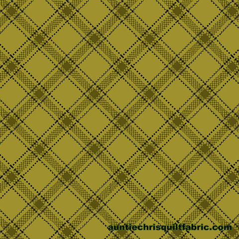 Cotton,Quilt,Fabric,Farmstead,Harvest,Bias,Ticking,Stripe,Green,Kim,Diehl,,quilt backing, dresses, quilt fabric,cotton material,auntie chris quilt,sewing,crafts,quilting,online fabric,sale fabric