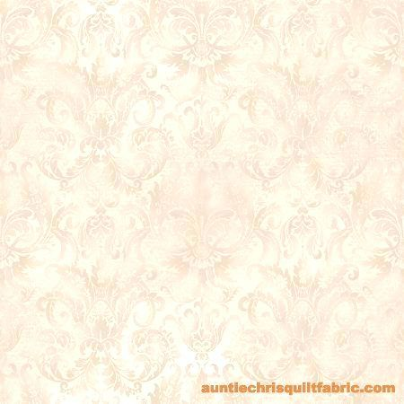 Cotton,Quilt,Fabric,Aged,To,Perfection,Softened,Damask,Creme,,quilt backing, dresses, quilt fabric,cotton material,auntie chris quilt,sewing,crafts,quilting,online fabric,sale fabric