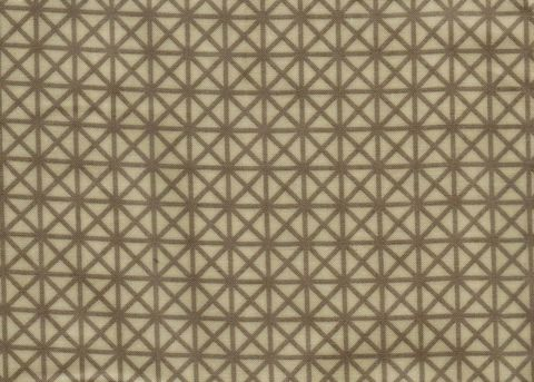 Cotton,Quilt,Fabric,Emma,And,Myrtle,Radiator,Cover,Stone,Gray,,quilt backing, dresses, quilt fabric,cotton material,auntie chris quilt,sewing,crafts,quilting,online fabric,sale fabric