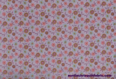 Cotton,Quilt,Fabric,Bountiful,Buggy,Barn,Sherbet,Collection,Floral,Lilac,Multi,,quilt backing, dresses, quilt fabric,cotton material,auntie chris quilt,sewing,crafts,quilting,online fabric,sale fabric