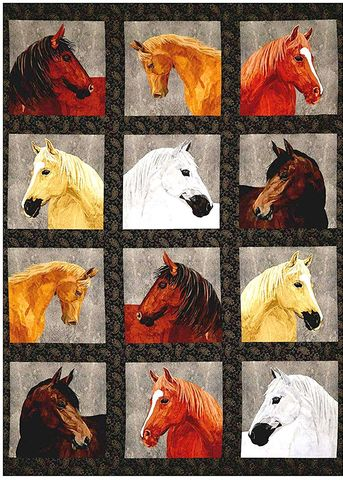 Cotton,Quilt,Fabric,Thoroughbreds,Horse,Mates,DIGITAL,PRINT,,quilt backing, dresses, quilt fabric,cotton material,auntie chris quilt,sewing,crafts,quilting,online fabric,sale fabric