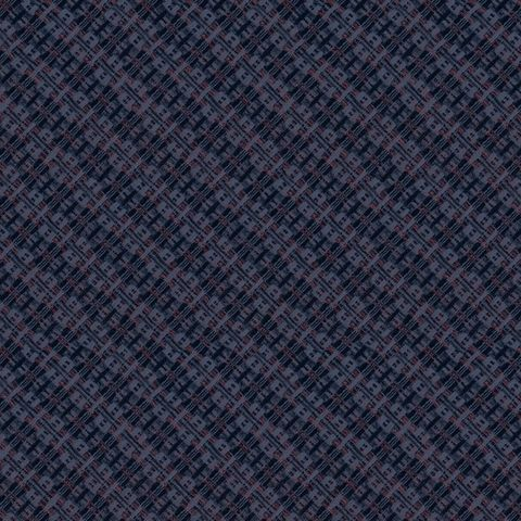 Cotton,Quilt,Fabric,Best,of,Days,Woven,Texture,Navy,Blue,Janet,Rae,Nesbitt,,quilt backing, dresses, quilt fabric,cotton material,auntie chris quilt,sewing,crafts,quilting,online fabric,sale fabric