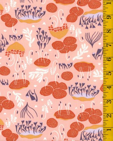 Cotton,Quilt,Fabric,Woodland,Nymph,FOR,DEAR,STELLA,,quilt backing, dresses, quilt fabric,cotton material,auntie chris quilt,sewing,crafts,quilting,online fabric,sale fabric