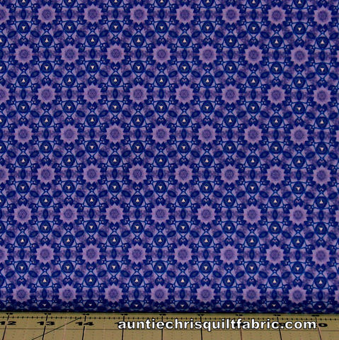 Cotton,Quilt,Fabric,Marcella,Purple,Kaleidoscope,Geometric,,quilt backing, dresses, quilt fabric,cotton material,auntie chris quilt,sewing,crafts,quilting,online fabric,sale fabric