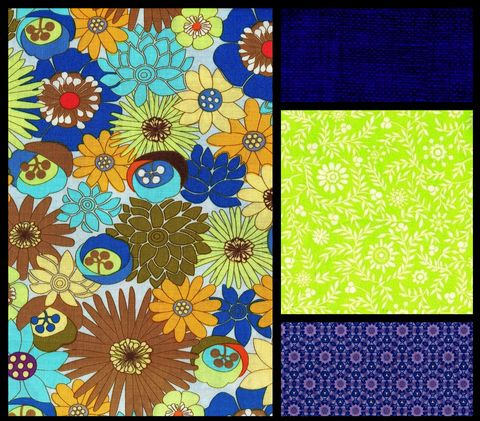 Quick,Cuts,Cotton,Fabric,Marcella's,Snow,Flower,Coordinated,2,Yard,Medley,,quilt backing, dresses, quilt fabric,cotton material,auntie chris quilt,sewing,crafts,quilting,online fabric,sale fabric