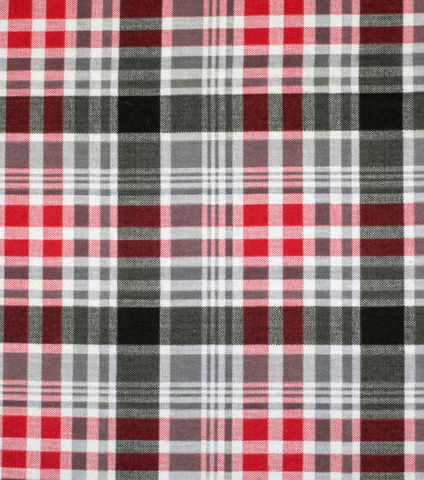 Cotton,Quilt,Fabric,Flannel,Gray,Red,Black,Plaid,,quilt backing, dresses, quilt fabric,cotton material,auntie chris quilt,sewing,crafts,quilting,online fabric,sale fabric