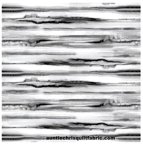 Cotton,Quilt,Fabric,Watercolor,Sketchbook,Gray,Strokes,,quilt backing, dresses, quilt fabric,cotton material,auntie chris quilt,sewing,crafts,quilting,online fabric,sale fabric