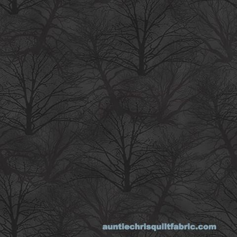 Cotton,Quilt,Fabric,Holiday,Heartland,Tossed,Tonal,Trees,Gray,,quilt backing, dresses, quilt fabric,cotton material,auntie chris quilt,sewing,crafts,quilting,online fabric,sale fabric