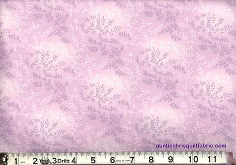 Cotton,Quilt,Fabric,Tonal,Vineyard,Vines,Leaves,Tone,On,Lt,Purple,,quilt backing, dresses, quilt fabric,cotton material,auntie chris quilt,sewing,crafts,quilting,online fabric,sale fabric