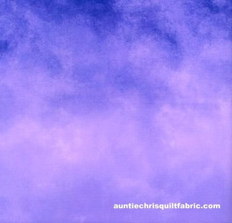 Cotton,Quilt,Fabric,Keepsake,Calico,Purple,Sky,Dye,Tone,On,,quilt backing, dresses, quilt fabric,cotton material,auntie chris quilt,sewing,crafts,quilting,online fabric,sale fabric