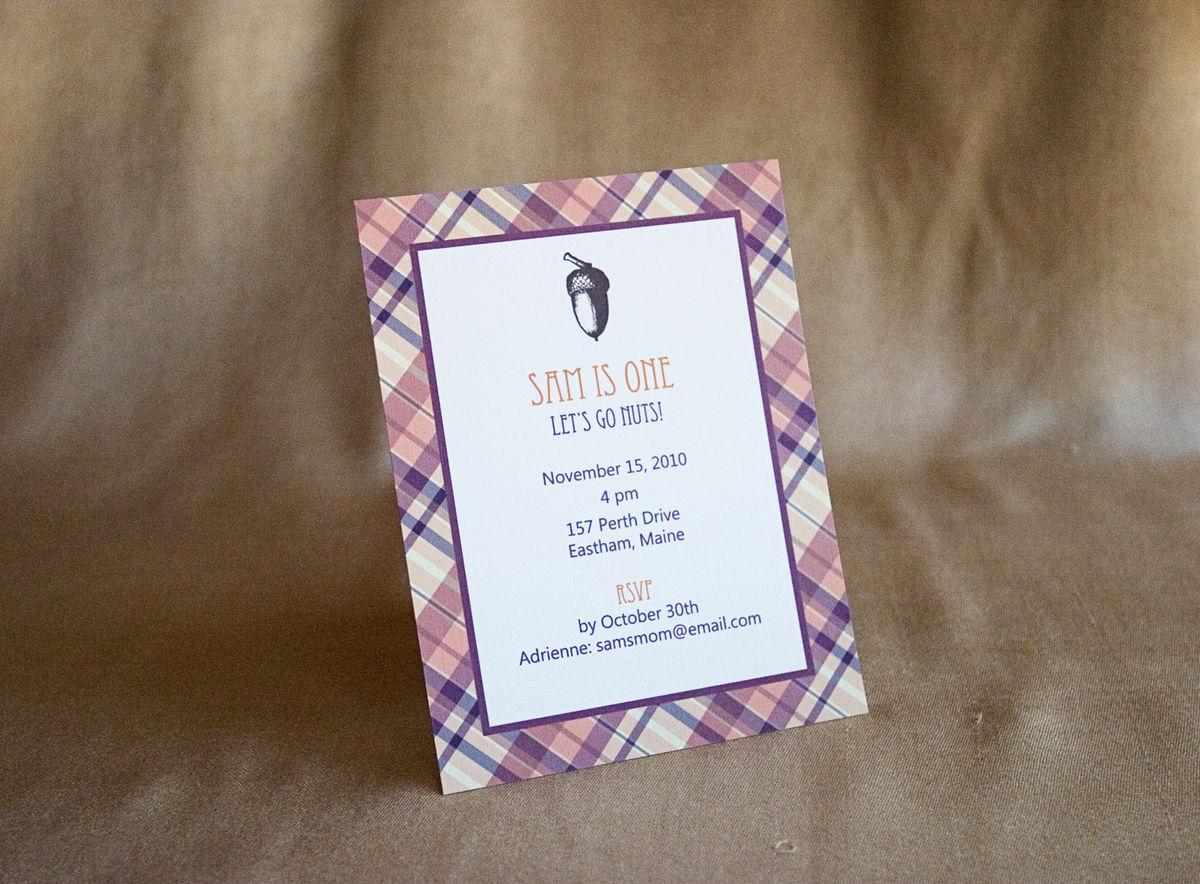 Beautiful Party Invitation East Ham Contemporary - Invitation Card ...