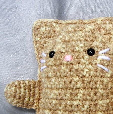Tan,Crochet,Cat,Stuffed,Toy,cat stuffed toy, tan crochet cat, crochet cat, cat plush, stuffed toy, stuffed cat, stuffed animal, plush toys, cute stuffed animals, plush animals, crochet kitty, crochet kitten, amigurumi kitty, amigurumi cat