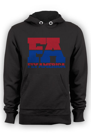Fly,America,FA,Olympic,Hoodie