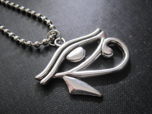 Eye of Horus Necklace - product images  of