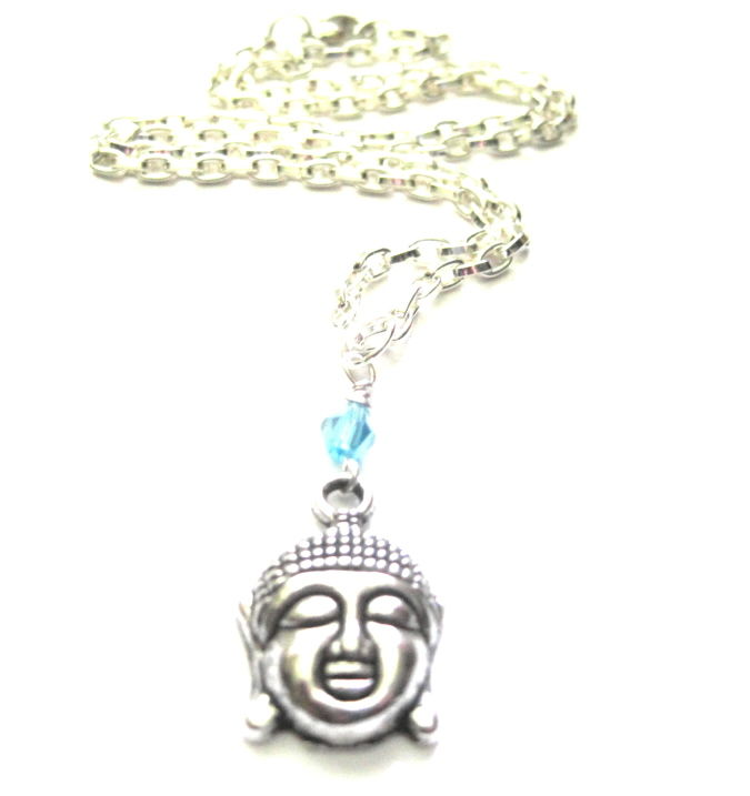 Buddha Necklace - product images  of