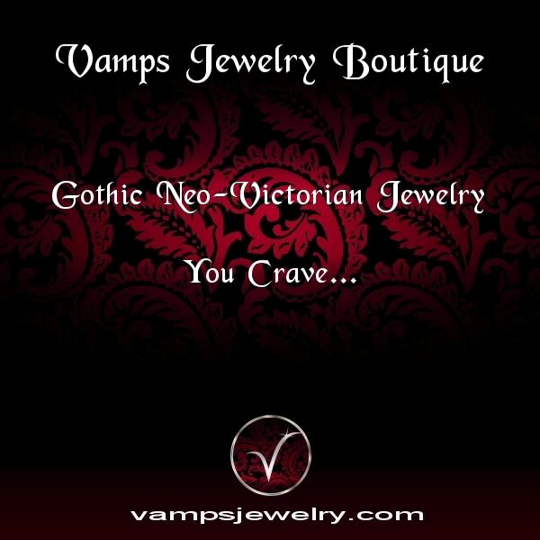 Vamps Jewelry Blog