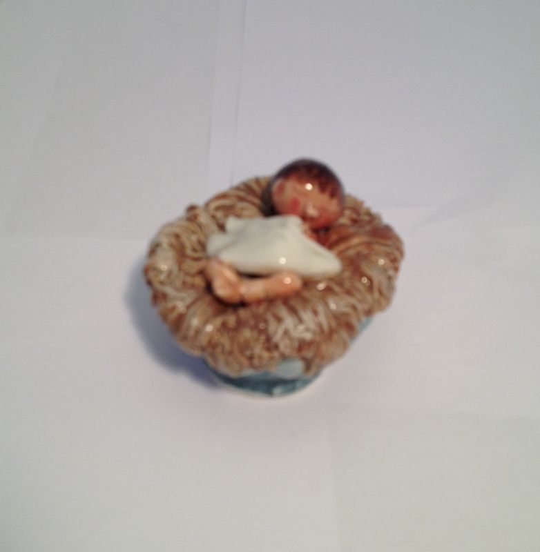 Abbey Crafts Nativity Set - Baby Jesus - product image