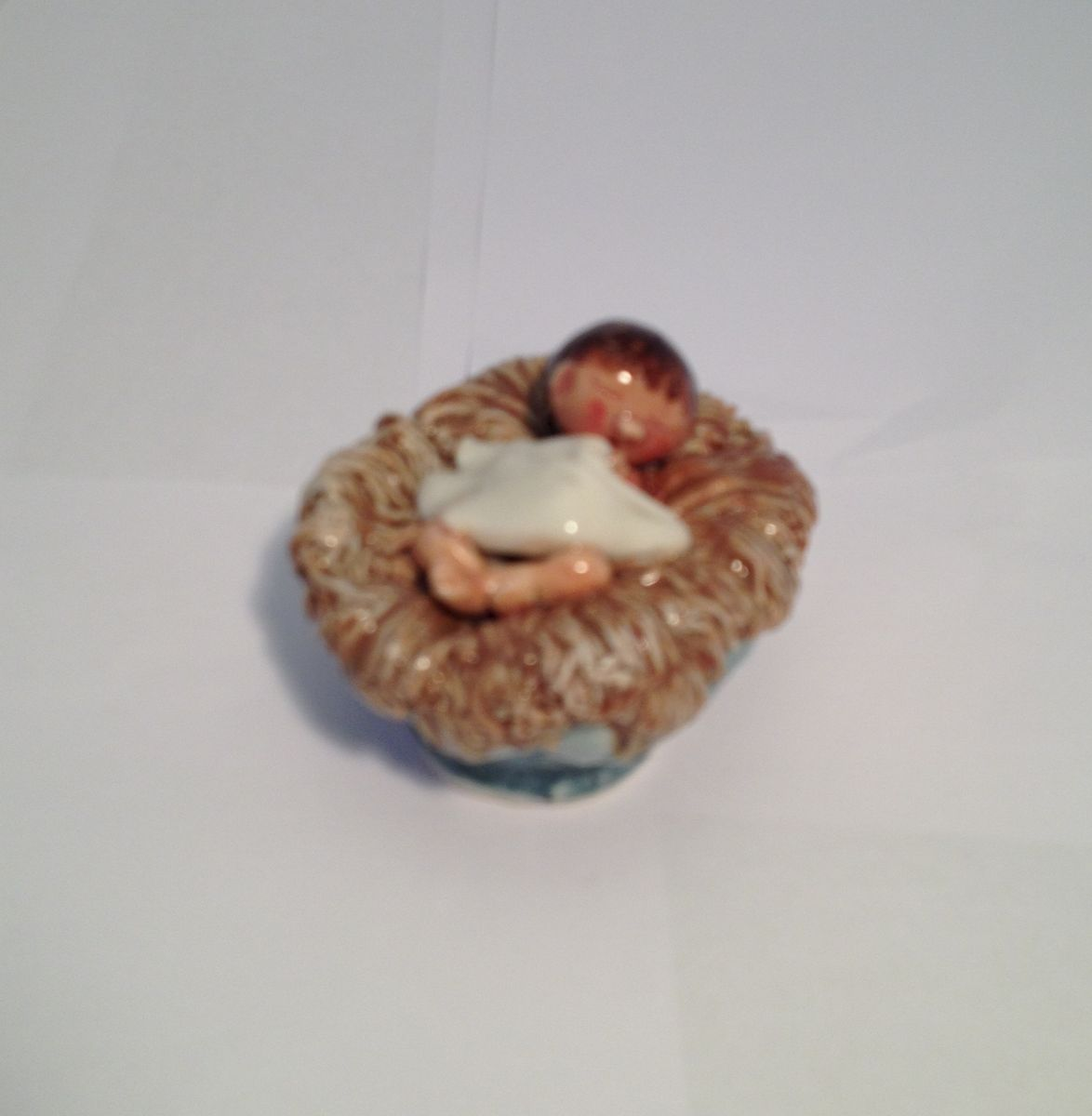Abbey Crafts Nativity Set - Baby Jesus - product images  of