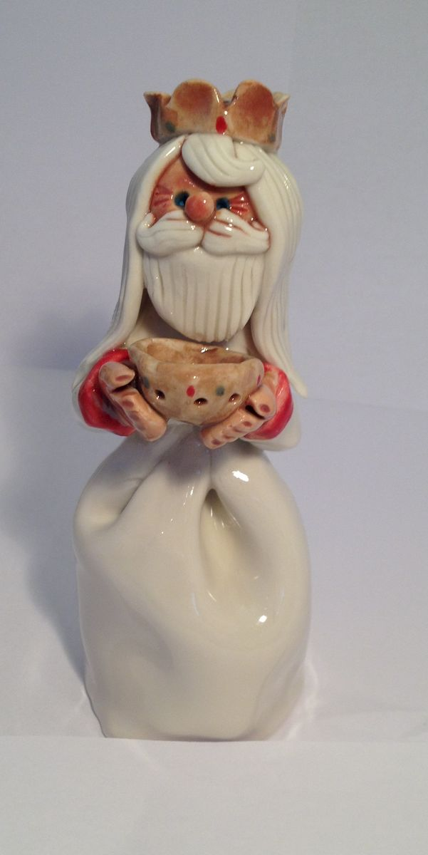 Nativity Set - KING 3 - product image