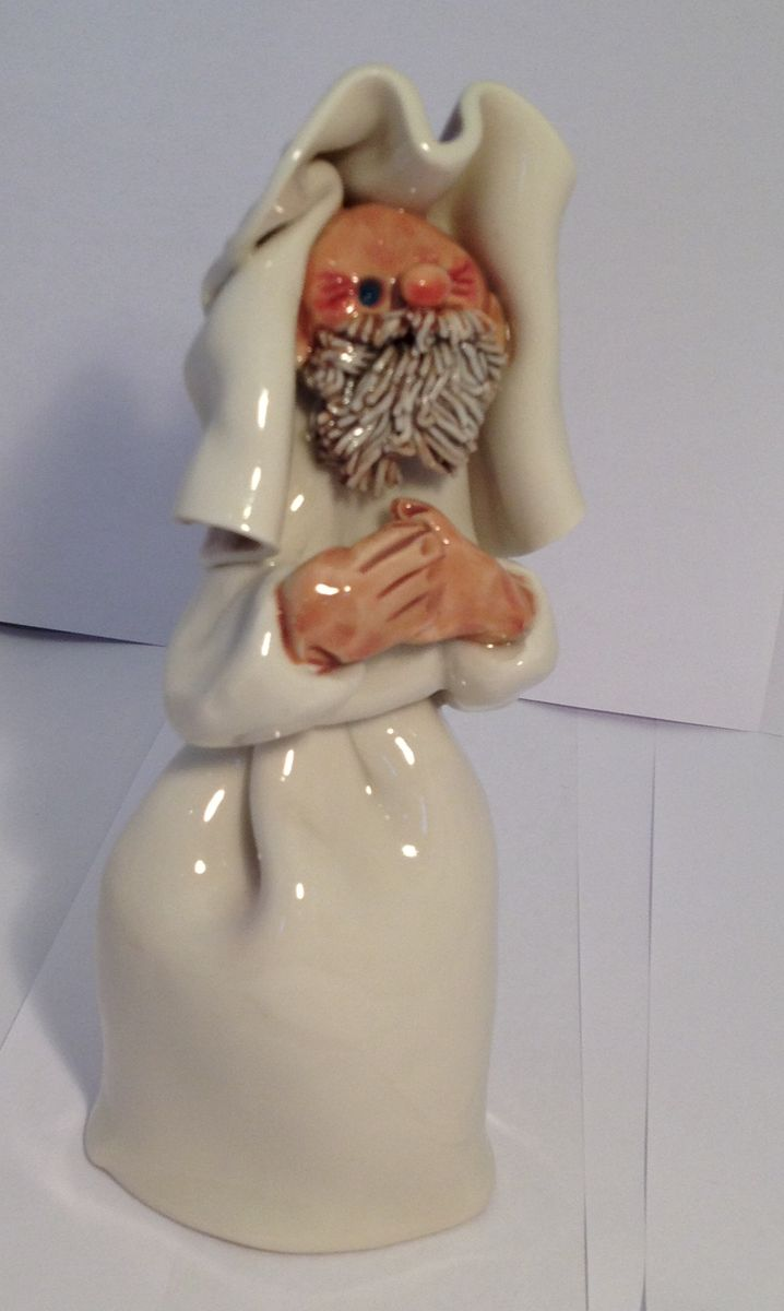 Abbey Crafts Nativity Set - St Joseph - product images  of