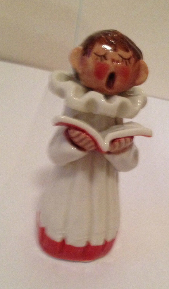 Abbey Crafts Choir Boy - product images  of
