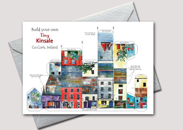 Tiny-Ireland-A5-Kit-Cards- Full range - product images  of