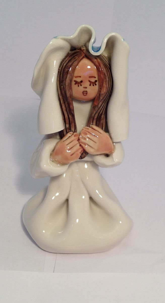 AbbeyCrafts Mary, Joseph and Baby Jesus - product images  of