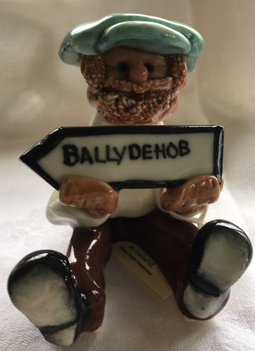 Abbey-Crafts-Ballydehob-man - product image