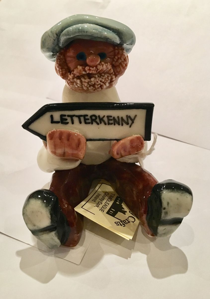 Letterkenny-Man - product image