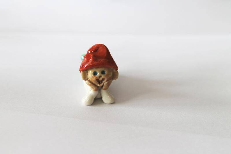 Baby Leprechaun - Abbeycrafts - product image