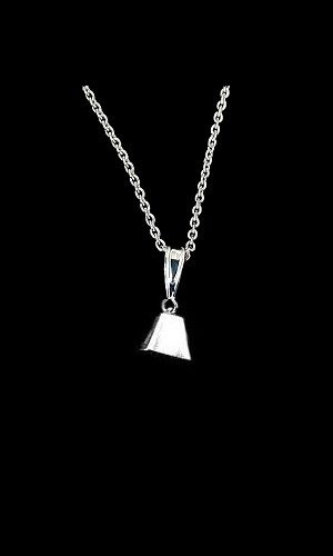 Cowbell Necklace - product images  of