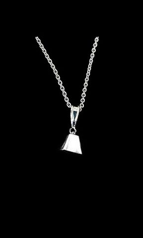 Cowbell,Necklace,cowbell necklace, cow bell, jewelry